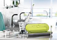 Звуковая зубная щетка Philips Sonicare DiamondClean White HX9332/04, фото 9