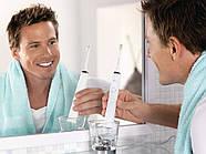 Звуковая зубная щетка Philips Sonicare DiamondClean White HX9332/04, фото 10