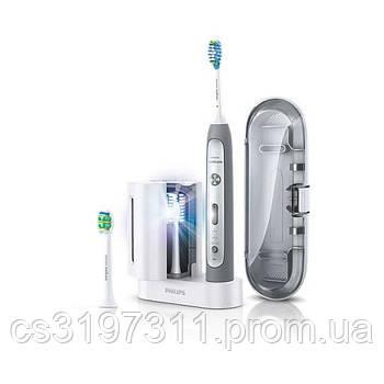 Звуковая зубная щетка Philips Flexcare Platinum HX9172/14