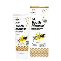 Зубной гель для восстановления эмали Tooth Mousse с кальцием и фосфатом, 35 мл