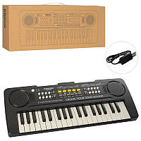 Синтезатор BF-420 37клавиш,запись,демо, музыка, зв.животн,USBзарядн,