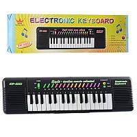 Синтезатор 6832-S 32клавиши, музыка, на батарейке