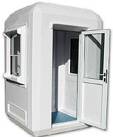 Модульна кабіна ECO 150х150