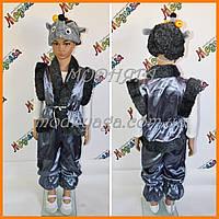 Карнавальные детские костюмы | Костюм Ежика для мальчика