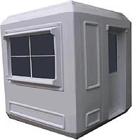 Модульна кабіна ECO 220х220