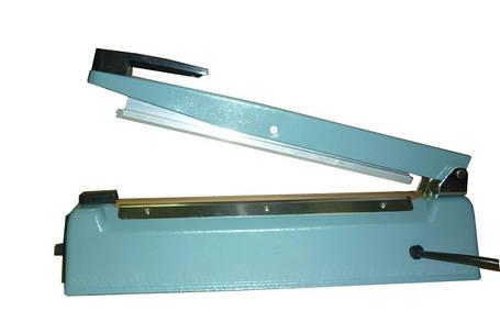 Запайщик ручной PFS-400 без ножа ( шов 2мм), фото 2