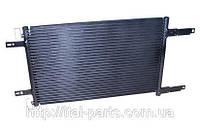 Радиатор кондиционера Fiat Doblo 1.2. Для автомобилей до 2005 г. выпуска