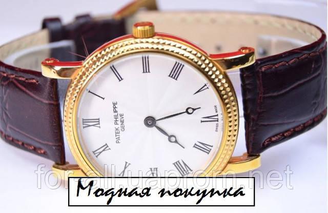 Фото ужские часы Patek Philippe PP6105