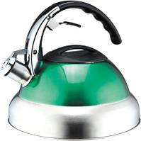 Green Чайник зеленый NS10KET
