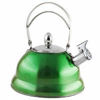 Green Чайник зеленый NS11KET