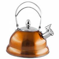 Orange Чайник оранжевый NS11KET