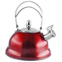 Red Чайник Красный NS11KET