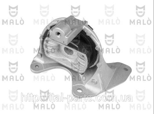 Опора двигателя левая Fiat Doblo 1.4