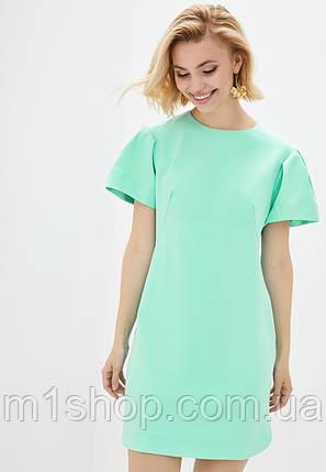 Платье с пышными рукавами | Каприз lzn, фото 2