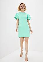 Платье с пышными рукавами | Каприз lzn, фото 3