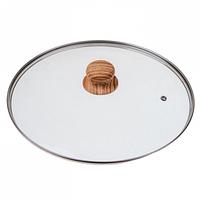 Крышка стеклянная 30 см NGD179LID/30