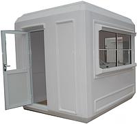 Модульна кабіна ECO 220х270