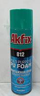 Зимняя монтажная пена  812  Akfix  500 мл