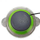 ОПТ Блендер Кухонный универсальный измельчитель Vegetable Mixer Grant от сети 220V, фото 4