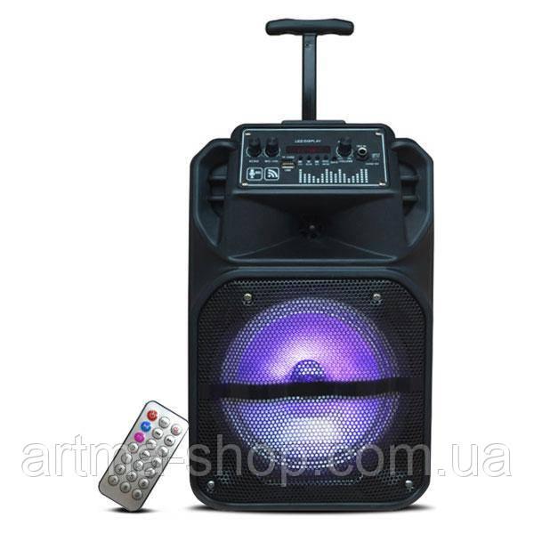 Активная акустическая система Ailiang Lige 1709 Bluetooth колонка