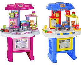 Детская игровая кухня 16641