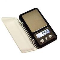 Весы ювелирные карманные 6210PA/МН-333/Mini2 (100/200 г)