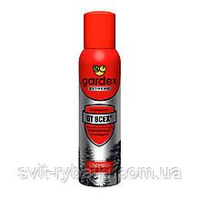 Gardex аэрозоль-репеллент  от комаров и других насекомых 125 ml