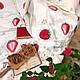 Подростковое постельное белье Сатин Вилюта 397, фото 2