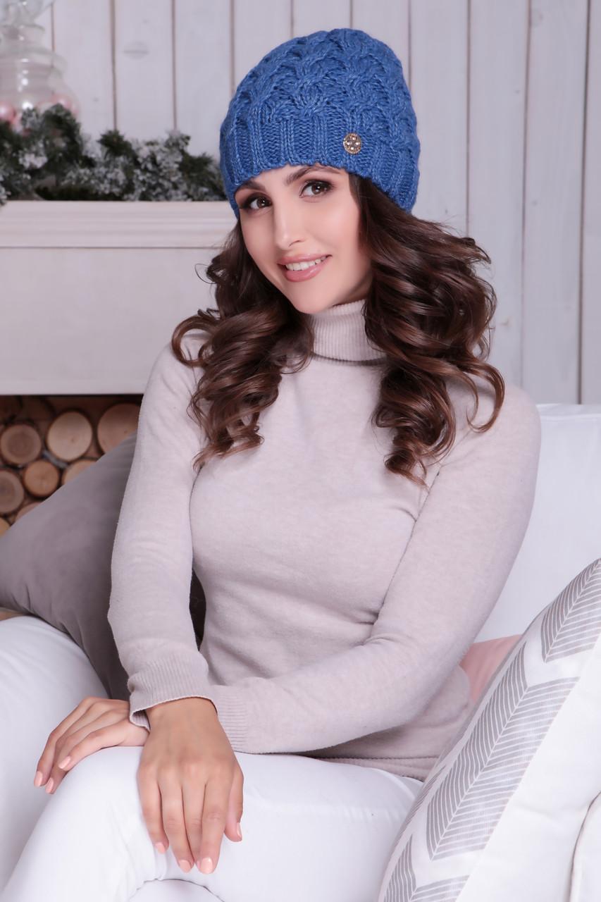 Женская шапка «Бьянка»