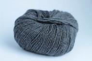 Пряжа для вязания НЬЮ МАСТЕР Италия цвет темно-серый