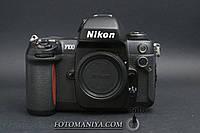 Nikon F100 body, фото 1