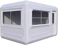 Модульна кабіна ECO 270х390