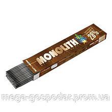 Електроди Monolith d=3,0мм/2,5кг