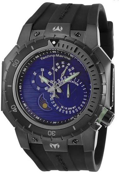 Мужские часы Technomarine 218028 Manta Sea