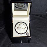 Ротомат Германия,шкатулка для автоподзавода часов,тайммувер, фото 2