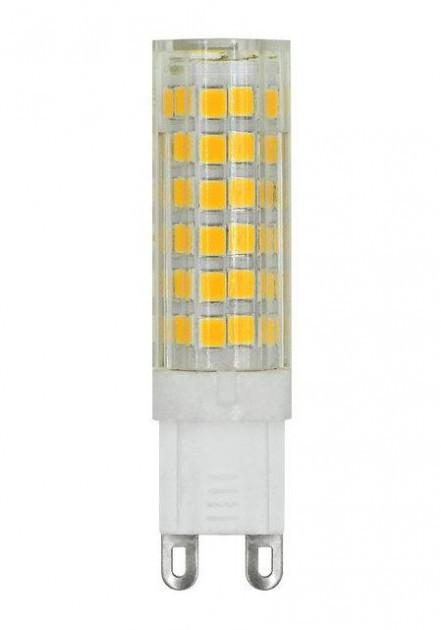 Светодиодная лампа G9 7W 28351 3000K AC220 Biom