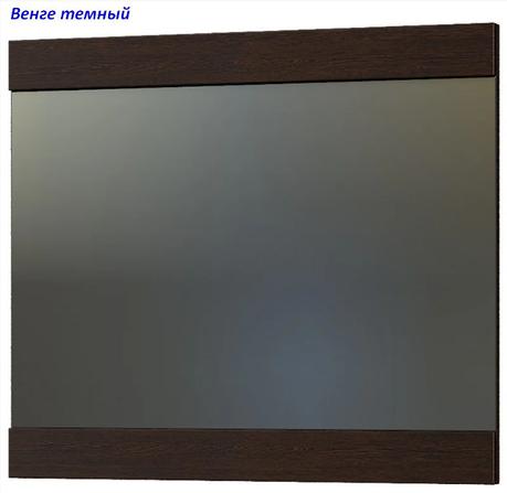 Зеркало Эверест Мебель «Британия», фото 2