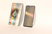 Защитное стекло на телефон айфон 6+ iPhone 6 Plus матовое  Privacy BLACK,White