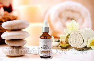 Массажное масло для лица Чудесник 50 мл -масла для массажа: миндаля, жожоба, авокадо, кунжута и др (TI)