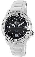 Мужские часы Seiko SRP441K1  Superior Automatic Black, фото 1