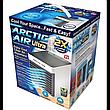 Мобильный мини кондиционер Tina Arctic Air Ultra USB, фото 3