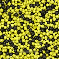 Пенопластовые шарики ТОВ Проблок+ Микс 1000 мл