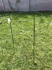 Кольцевая подставка для растений, D= 45см, H=90см, TYRP14590, фото 3