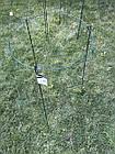 Кольцевая подставка для растений, D= 45см, H=90см, TYRP14590, фото 4