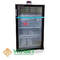 Клима-шкаф для хранения спермы 123л