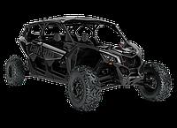 Maverick MAX X RS Turbo RR Triple Black (195hp) (2021)