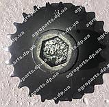 Подшипник 3206-2RS редуктора az41664 запчасти для Джон Дир 5206 -2RS  Ball Bearing, фото 7