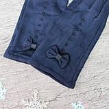 """Перчатки женские ЗАМШЕВЫЕ, с пальчиком для СЕНСОРА, """"Paidi"""", РОСТОВКА,  качественные женские перчатки, фото 5"""