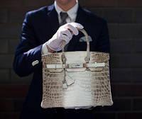 Самая дорогая сумка в мире подешевела…