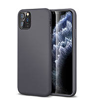 Чехол ESR для iPhone 11 Pro Max Yippee Soft, Gray (3C01192530602), фото 1